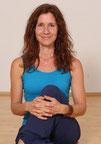 Yoga nach der Rückbildung ohne Baby mit Heike Wolffram Montag abends