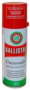 Ballistol Universal-Öl