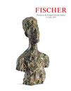 Catalogue Fine Art Auction June 2013 - Modern & contemporary art