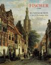 Catalogue Fine Art Auction Sale Nov. 2004