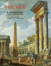 Catalogue vente aux enchères novembre 2006