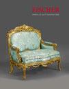 Catalogue Fine Art Auction November 2008 - Interiors, applied art, jewellery