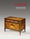 Catalogue vente aux enchères novembre 2007 - Meubles, Art décoratif, Bijoux