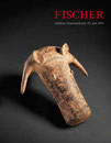 Catalogue Fine Art Auction June 2011 - Tribal art