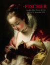 Catalogue Fine Art Auction November 2010 - Old master and 19th c. paintings