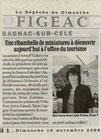 2008 La Dépêche du Dimanche