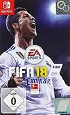 FIFA18 FIFA 18 Nintendo Switch beste gute Games Spiele kaufen billig guenstig test tipps erfahrungen meinungen vergleich online bestellen sparen beste gute schnaeppchen