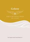 Gebete des Inayati-Orden mit Gebeten von Hazrat Inayat Khan - Verlag Heilbronn, der Sufiverlag