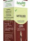 Myrtille Bio - 50 ml - Herbalgem
