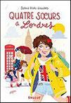 """""""Quatre soeurs à Londres"""" de S. Rigal"""