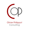 Olivier Philippot Consulting - Logo