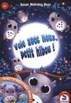 VOLE AVEC NOUS PETIT HIBOU +4ans, 1-4j