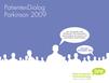 PatientenDialog  Parkinson 2009