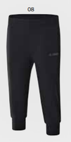 6703 - Capri sweat basic