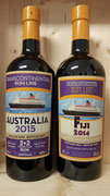 Transcontinental Rum Line Australia & Fiji