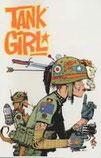 Heldin Nummer 1: «Tank Girl»