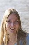 Portraitfoto von Inga Dalhoff, Fotografin Andrea Maucher