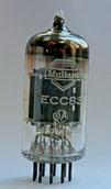 Mullard ECC83 i61 B9d