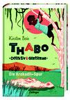 Kirsten Boie – Thabo // Hamburger Krimifestival