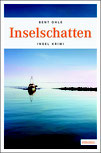 Bent Ohle – Inselschatten // Hamburger Krimifestival