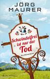 Jörg Maurer – Schwindelfrei ist nur der Tod // Hamburger Krimifestival