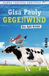 Gisa Pauly – Gegenwind // Hamburger Krimifestival