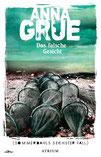 Anna Grue – Das falsche Gesicht