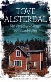 Tove Alsterdal – Die Verschwundenen vom Jacobsberg