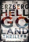 Tim Erzberg – Hellgoland // Hamburger Krimifestival