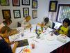 cours et stages dessin peinture grenoble