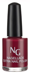 no animal testing, vegan, natural cosmetics, nail polish, fast drying, cherry red