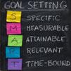 fitness goal setting