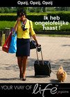 Etiquette en imago expert Gonnie Klein Rouweler Columnist Your Way of Life e-gazine Haast