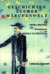 Petra Mettke/Geschichten aus der Märchenwelt/Buch von 1992/ISBN 3-923915-40-3