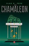 Übersetzung Roman englisch - Chamäleon - Cover der deutschsprachigen Ausgabe