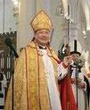 圣公会大主教