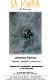 Amador Vallina, Sa Vinya