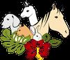 Logo Tierheilpraxis Frieden
