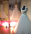 Brautkleid von Nikola Fischer