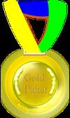 Gold - Paket