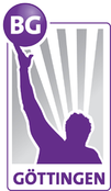 BG Göttingen Logo Basketball