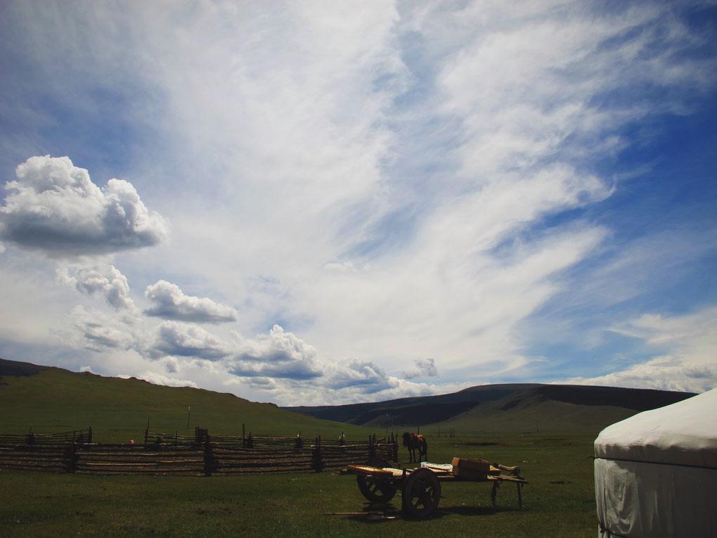 bigousteppes mongolie rencontre yourte lac steppes