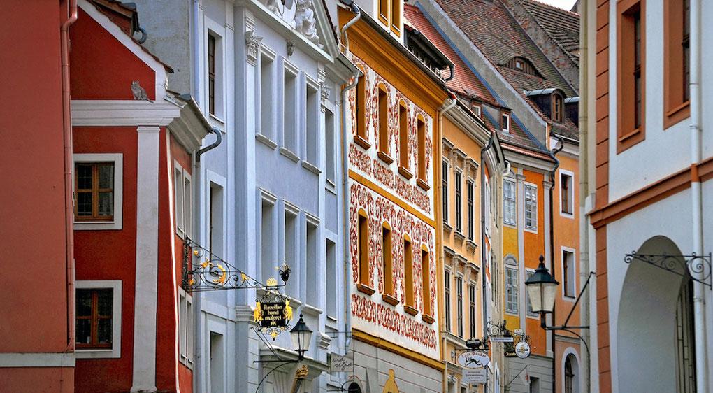 Neißstraße © Alexander Römisch