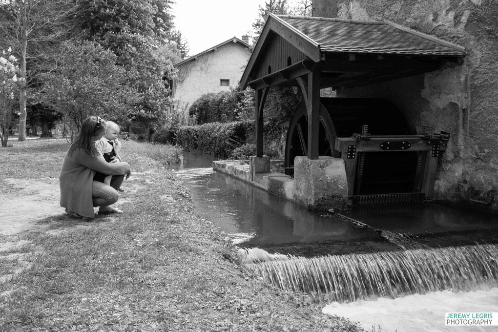 Séance Photo Bébé - JeremyLegris-Photography - Photographe sur Grenoble
