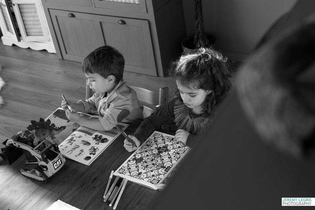 Séance Photo Famille - JeremyLegris-Photography - Photographe sur Grenoble