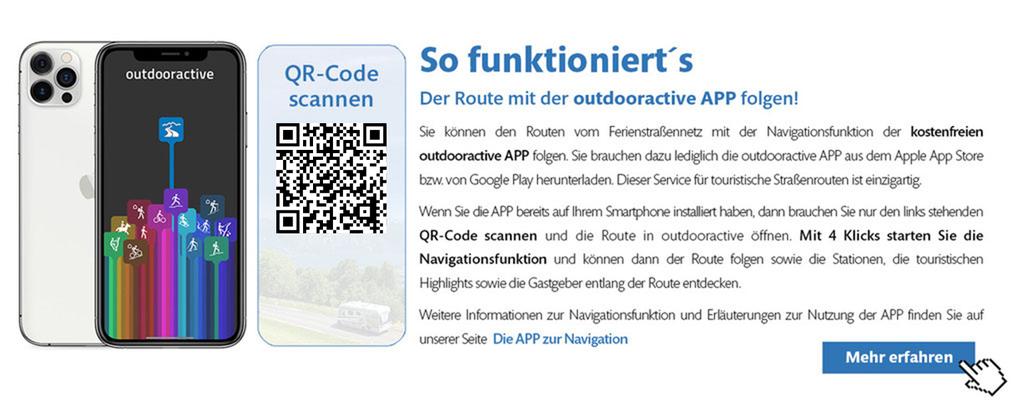 >> zum Download Übersichtskarte Ausflugsziele (Quelle: MERIAN extra Deutsche Technikstraße)