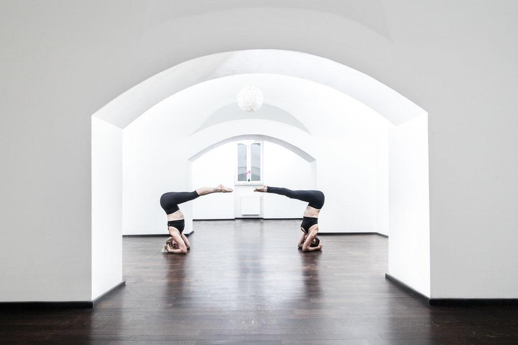 Lerne Ashtanga Technik bei Ashtanga Yoga München!