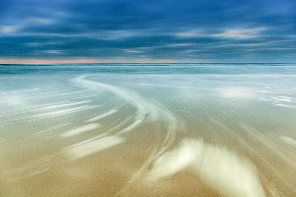 Noordzee Terschelling ©JurjenVeerman