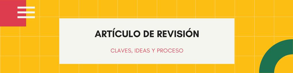 Escribir un artículo de revisión