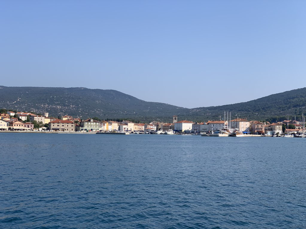 Kroatien, Cres